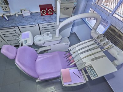 Gabinete clinica dental euroden